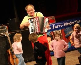 Ferris größte Hits: Konzert für Kinder