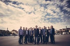 Bild: SWR Big Band - Heimspiel No. 9.1