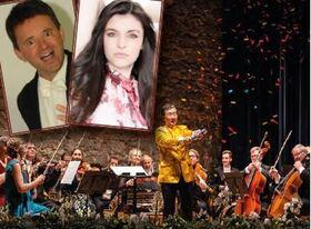 Das Engerwitzdorfer Neujahrskonzert - Festival Sinfonietta Linz