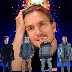 Bild: Der Männerversteher - Premiere