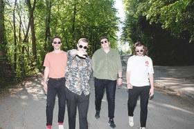 Bild: Please Madame - Angry Boys, Angry Girls Tour 2020