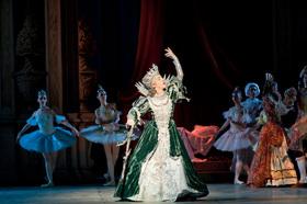 Bild: Dornröschen - St. Petersburg Festival Ballet