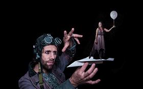 KulturSommer: Little Giftshop - Ein artistisches Musiktheater voll wundersamer Geheimnisse
