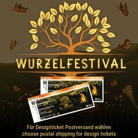 Bild: Zurück zu den Wurzeln Festival Sommerstart - 4 Freunde im Märchenwald