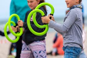 smoveyFreestyle am Strand für Kids ab 10 Jahre