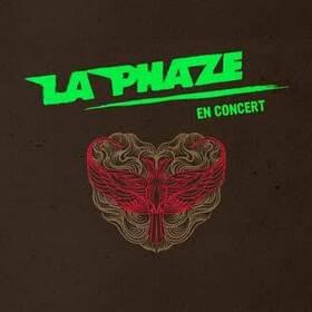 Bild: La Phaze + Guest - (Club Laiterie)