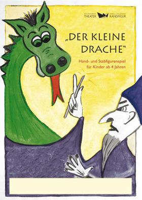 Bild: Der kleine Drache - Theater Randfigur