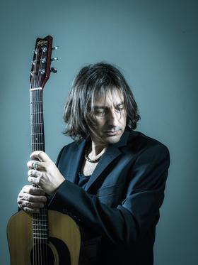 PIPPO POLLINA & Palermo Acoustic Quintet - Neues Programm 2021