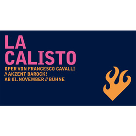 La Calisto - Premiere