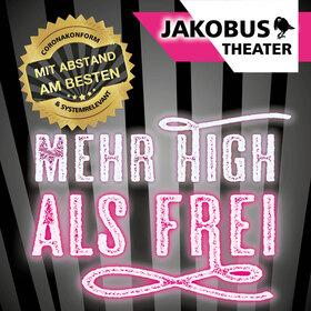 Bild: Mehr high als frei - Komödie von Alexandra Maxeiner