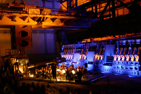 Bild: Sommerkonzerte an der Havel 2020 - Industriemuseum