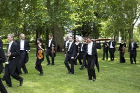 Bild: Sommerkonzerte an der Havel 2020 - Theaterpark - Aperitif-Konzert