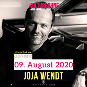 Kulturbühne Karlsruhe - Joja Wendt