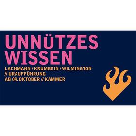 Unnützes Wissen - Premiere