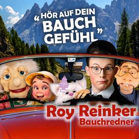 Bild: Roy Reinker - Wenn Puppen feiern ...