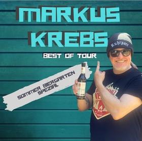Bild: Markus Krebs - Best of Tour - Sommerkultur Burgtheater Dinslaken