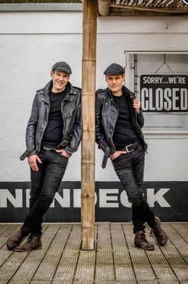 Bild: Die JunX und Undine Lux