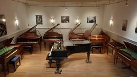 Bild: Clavierabend Gerrit Zitterbart: Mozart und England