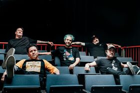 LAGWAGON - EUROPEAN TOUR 2021 - Special Guest: Strung Out