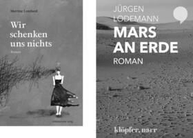 Bild: Sommerlese 2 - Kurzlesungen mit Martine Lombard und Jürgen Lodemann
