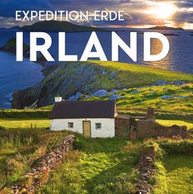 Bild: Expedition Erde: Irland – Zauber der grünen Insel - Multivisonsshow mit Heiko Beyer