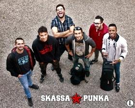 Bild: Skassapunka - Support: Menagramo