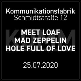 Bild: KOMMunikationsfabrikfestival - Classic Rock Special