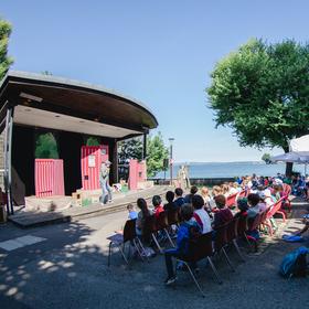 Bild: Langenargener Festspiele |#seidabeiSoliTicket - Spendenaktion