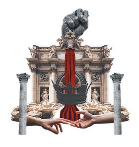 Bild: Die Krönung der Poppea - Oper in 3 Akten v. Claudio Monteverdi