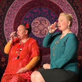 Bild: Comedy Abend - Kabarett