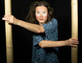 Bild: Theater Berenike Felger, Straubenhardt - Ich bin ich - Clowntheater für Kinder ab 4 Jahren