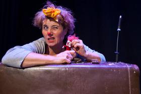 Bild: Theaterschachtel Neuhausen - Banane und Peperoni - Eine spannende und lustige Geschichte für alle ab 4 Jahren
