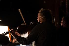 2. Sinfoniekonzert - Gustav Mahler Sinfonie Nr. 6 a-moll bearb. v. Klaus Simon Dirigent GMD Joachim Hochstenbach