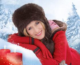 Bild: Stefanie Hertel & Gäste - Märchenhafte Weihnacht