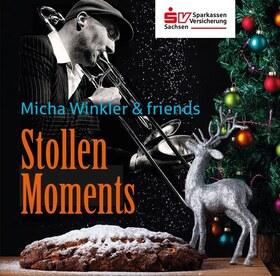 Bild: Micha Winkler & Friends: Stollen Moments - oder Es ist ein Blues entsprungen