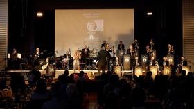 Bild: James Bond Tribute Concert - Hunting Corona...Save the music