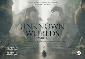 Bild: UNKNOWN WORLDS - DIE UNGESEHENE VORGESCHICHTE VON GAME OF THRONES