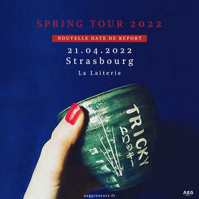 La Laiterie Strasbourg
