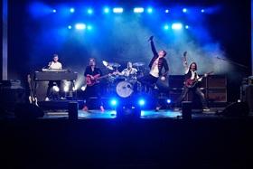 Bild: We Rock Queen - The Show goes on!  OPEN AIR - Best of Queen