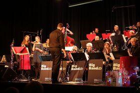 Bild: Jazz-Nikolausmatinée: Big Bandits - Jazzbigband der Uni Essen - Duisburg e.V.