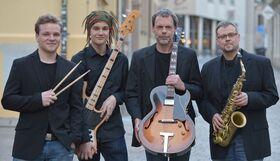 Bild: Villa Krötenhof in concert