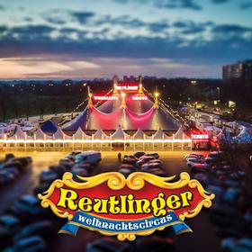 Bild: Reutlinger Weihnachtscircus 2020 - Reutlinger Weihnachtscircus