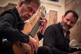 Bild: Markgröninger Musiksommer 2020 - Barock meets Tango
