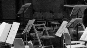 Bild: Ellipse - Musiktheater
