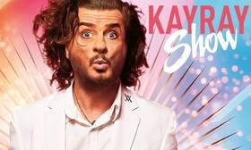 Bild: Kay Ray Show - KAY RAY - Ein Spassmacher ohne Furcht und Tadel.