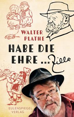 Bild: Lesung mit Walter Plathe