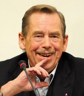 Bild: Denker der Freiheit im Porträt: Václav Havel - Mit Milan Horácek, Marko Martin und Rainer Hank