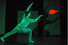 Bild: Das kleine Licht bin ich - T-Werk Potsdam