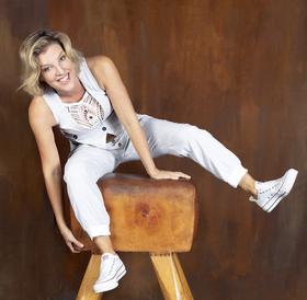 Bild: Sia Korthaus - Im Kreise der Bekloppten - Premiere