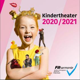 Bild: Abonnement Kindertheater 1
